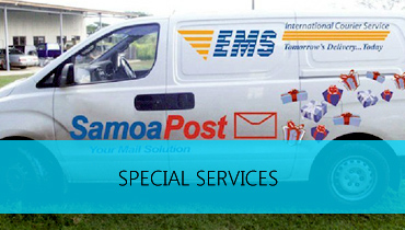 SPECIALSERVICES